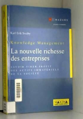 Knowledge Management : la...