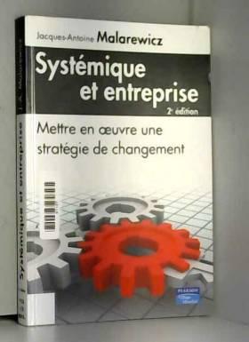 Systémique et entreprise...