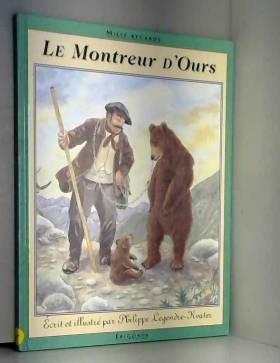 Le montreur d'ours