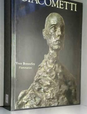 Alberto Giacometti :...