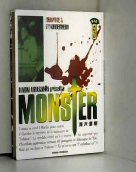 Monster, tome 3 : 511...