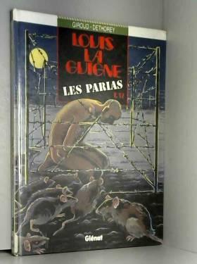 Louis la Guigne, Tome 12 :...