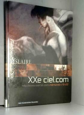 XXe ciel.com, Tome 3 :...