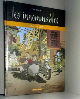 Les Innomables, tome 3 : Le...