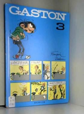Gaston, tome 3