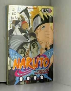 Naruto, tome 56