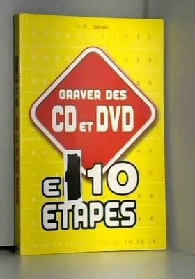 Graver des CD et DVD en 10...