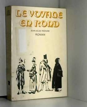 Le voyage en rond: Roman (French Edition)