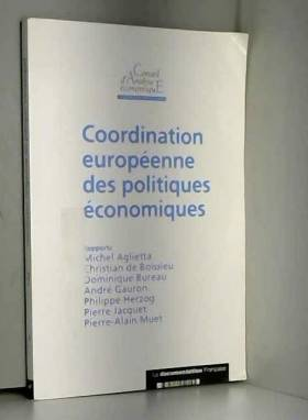 Coordination européenne des...