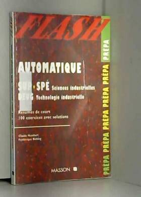 Automatique : Sup-Spé...