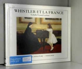 Whistler et la France