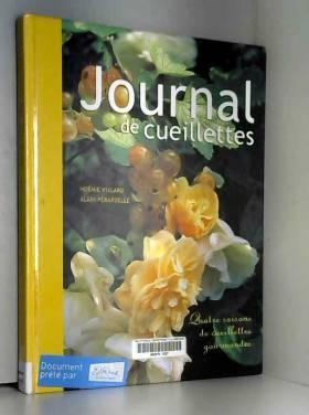 Journal de cueillette