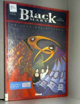 Black Mary, tome 2 : Le...