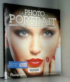 Oracom Editions - La photo de portrait