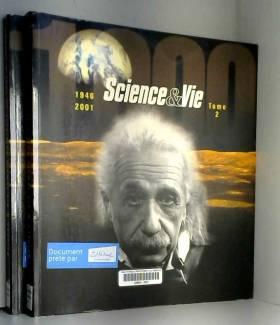 Science et vie, témoin du...