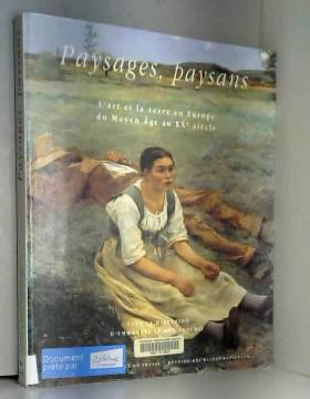 Paysages, paysans : L'art...