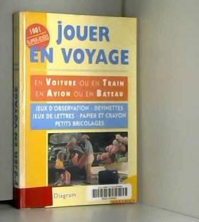 Collectif - Jouer en voyage