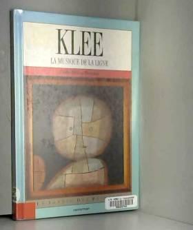 Klee : La musique de la ligne