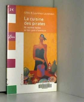 La cuisine des pirates : 50...