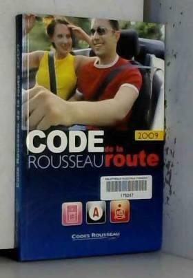 Code Rousseau de la route 2009