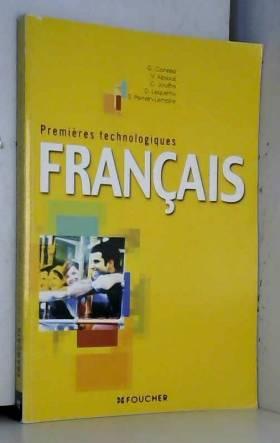 Français, Classes de 1ère,...
