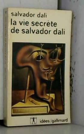 La Vie secrète de Salvador...