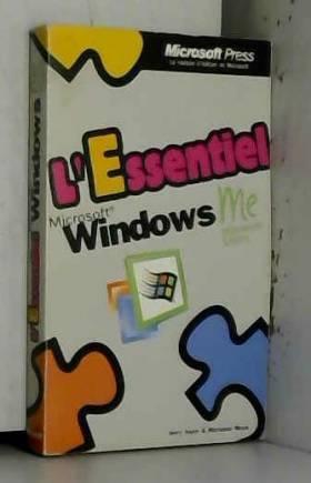L'Essentiel Microsoft...