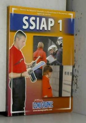 Livre SSIAP1 - Service de...