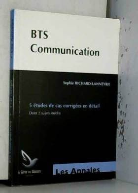 BTS Communication : 5...