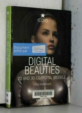 Digital Beauties (Allemand,...