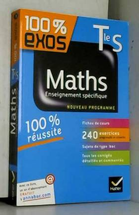 Maths Tle S Enseignement...
