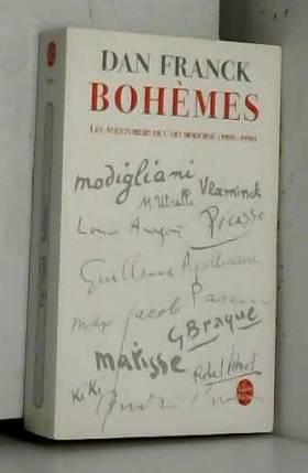 Bohèmes: Les Aventures de...