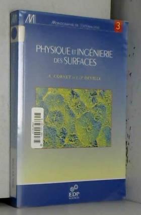 Physique et ingénierie des...