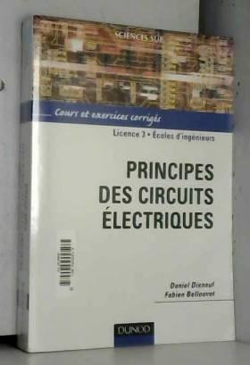 Principes des circuits...