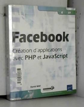 Facebook - Création...