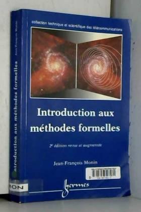 Introduction aux méthodes...
