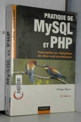 Pratique de MySQL et PHP :...