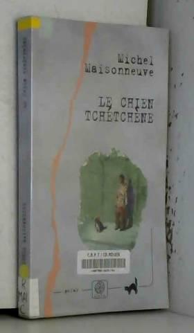 Le chien tchétchène