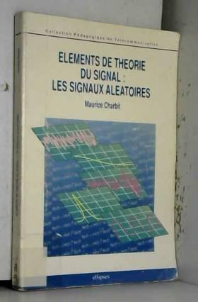 Eléments de théorie du...