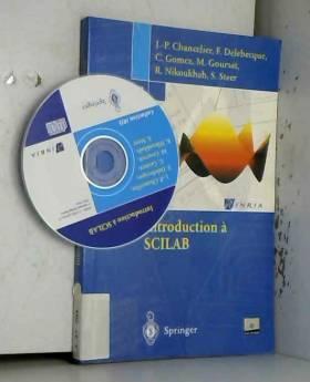 Introduction à SCILAB. :...