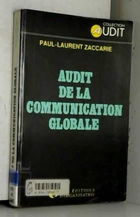 Audit de la communication...