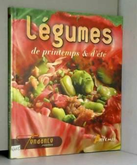 Légumes frais de printemps...