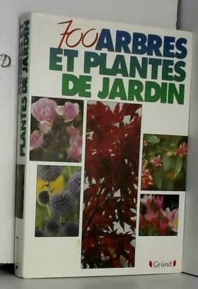 700 arbres et plantes de...