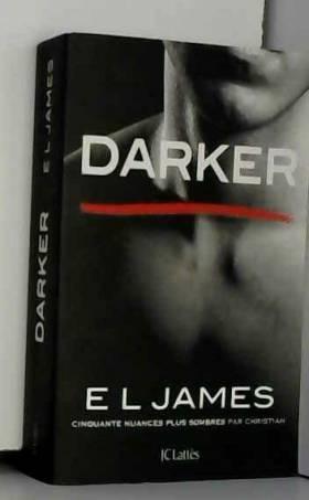 Darker - Cinquante nuances...