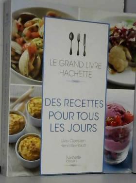 Le grand Livre Hachette des...
