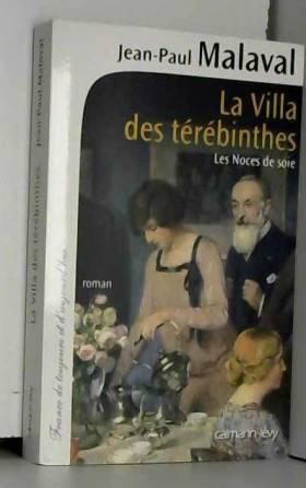 La Villa des Térébinthes -...