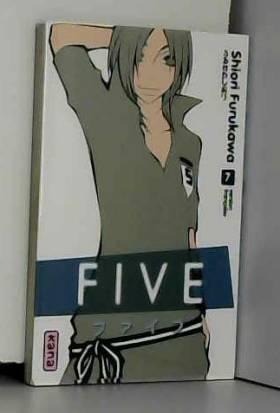 Five Vol.7