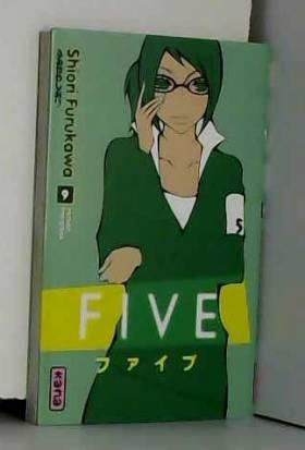 Five Vol.9