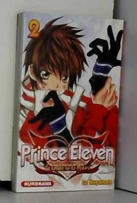 Prince Eleven - La double...