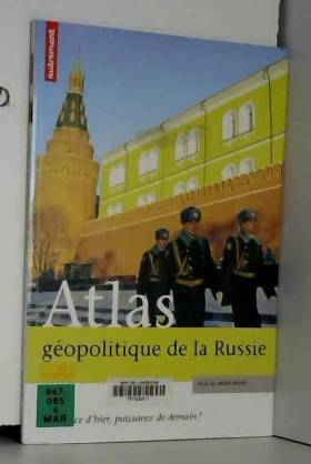 Atlas géopolitique de la...